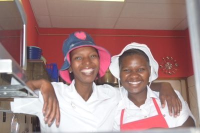 Smiles are a precious gem at Ukutula